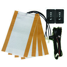 Seat heater for Honda,2 seats,heated seat,fit some Honda,life time warranty.