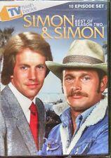 Simon & Simon: Best of Season Two (DVD, 2011, 2-Disc Set)