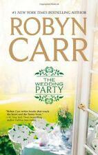 The Wedding Party (Virgin River Novels) by Carr, Robyn Book The Cheap Fast Free