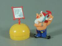 HPF: Badezimmerzwerge 1991 - versch. Einzelfiguren