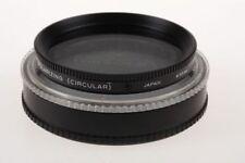 MINOLTA Polarizing (Circular) Filter 55mm