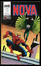 NOVA N°185. LUG. 1993.
