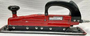 Ingersoll Rand 315 Air Twin Piston Straight Line Sander 0711511