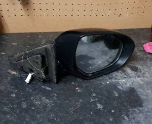 2008 MAZDA 6 OS DRIVERS SIDE ELECTRIC WING MIRROR