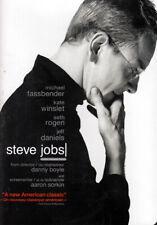 STEVE JOBS (BILINGUAL) (DVD)
