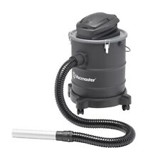 Vacmaster Vac Ash Vacuum 6 Gal. 8 Amp Motor Fireplace Stove Grill Pits Cleaner