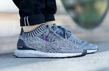Adidas Ultraboost Uncaged Silver Pack Ed.