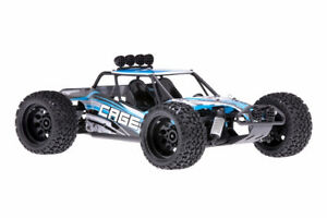 DHK Cage 2wd fast Buggy rtr rc car complete