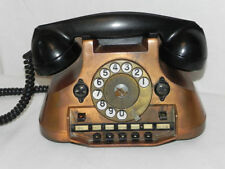 Antike Telefone & Telegraphen