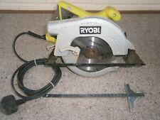 RYOBI CIRCULAR SAW 240 VOLTS model ew51150rs