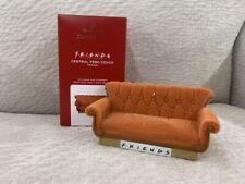 2020 Hallmark Central Perk Couch Friends Tv Magic Ornament *Nib* Free Shipping!
