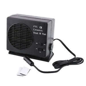 Car Windshield Heating Cooling Fan 12V 150W/300W Heater Defroster Demister