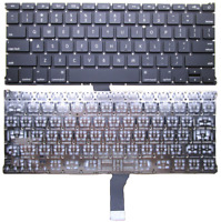 Non-backlit Keyboard for Apple MacBook Air A1369 A1405 A1466 (2011-2015)