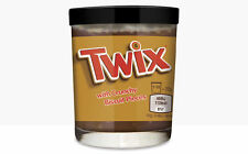 Twix Spread With Crunchy Biscuit Pieces 200g