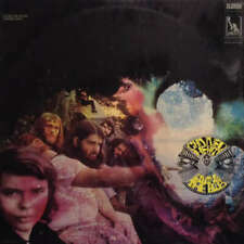 Canned Heat Living The Blues 2xLP Album Vinyl Schallplatte 176118