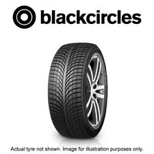 1x Michelin CrossClimate SUV - 245/60 R18 105H - Tyre Only