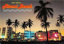 B9208 Miami Beach Hot days wild nights