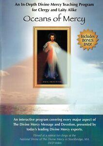 DVD Oceans of Mercy Retreat