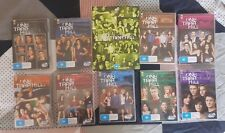 ONE TREE HILL SERIES COMPLETE SEASONS 1,2,3,4,5,6,7,8 & 9 DVD BOX SET NEW