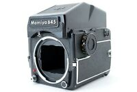 【EXCELENT+++++!!】Mamiya M645 1000S Camera w/ AE Prism Finder From Japan #0191441