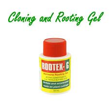 ROOTEX-G - CLONING ROOTING GEL 50ML CLONE PLANT GEL