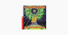Bad Mutha Goose and The Brothers Grimm - Tower of Babel - CD