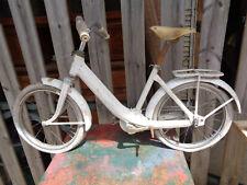 Ancien vélo vintage enfant motobecane vieux cycle année  1950 verybest