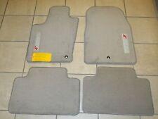 Dodge Durango 2011-2012 Floor Mats Medium Greystone Mopar