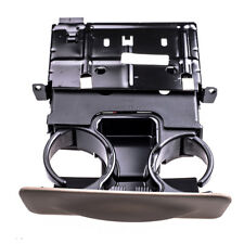 1999-2004 Ford Super Duty F250 F350 F450 F550 Dash Cup Holder Parchment Tan OEM