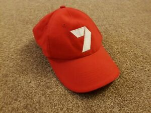 Boys Red Cap