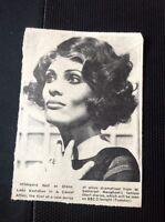 73-3 Ephemera 1969 Picture Hildegard Neil A Casual Affair Bbc Play