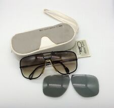 Vintage Cazal 902 Col 49 Men's Sunglasses Frame W. Germany, Full Set. As-Is