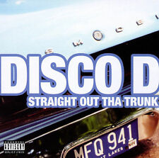 NEW Straight Out Tha Trunk (Audio CD)