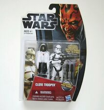 Hasbro STAR WARS Movie Heroes CLONE TROOPER Figure
