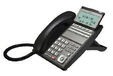 Nec Dlvxdz Ybk Telephone Ip3na 12txh Telbk Black Refurb 1 Year Warranty