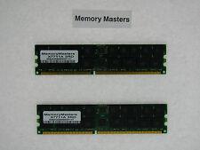 X7711A 3rd party 4GB  2x2GB 184pin PC2700 ECC DDR Memory Kit for Sun Fire V240