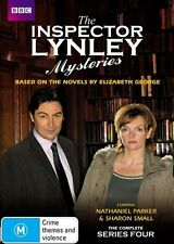 The Inspector Lynley Mysteries : Series 4 (DVD, 2013, 2-Disc Set)
