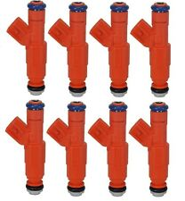 96-04 CROWN VICTORIA MARQUIS TOWN CAR SET OF 8 FUEL INJECTOR REF# CM4980 REMAND