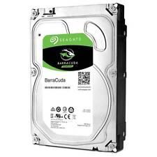 "3000GB 3,5"" Seagate SATA 3 / 600 interne Computer PC Festplatte 3 TB ST3000DM008"