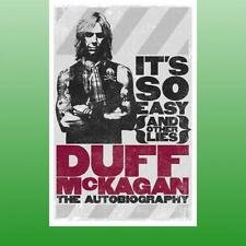 Its So Easy and Other Lies by McKagan Duff