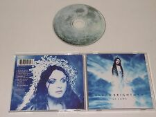 SARAH BRIGHTMAN/LA LUNA(EASTWEST 8573-85915-2)CD ALBUM