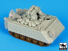 Blackdog Models 1/72 ISRAELI M113 with LOUDSPEAKER Resin Conversion Set