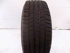 LT265/70R17 Michelin Defender LTX M/S OWL Used 265 70 17 121 R 9/32nds