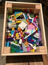 LEGO - Friends - Disney - Princess -  50 random pieces - UNUSED - job lot -