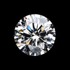 100% Enhanced Moissanite Loose Diamond 1.25 Carat D Color Vs1 Round