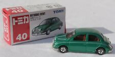 Tomica Tomy Mitsuoka Viewt Diecast Model Car No40