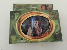 Fellowship of the Rings Bicycle playing cards in collectible tin - Unopened