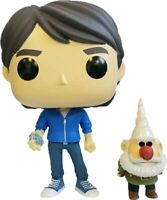 Trollhunters - Jim with Amulet US Exclusive Pop! Vinyl [RS]-FUN14397