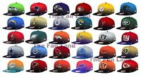 New NFL Line Fade 9FIFTY Snapback New Era Cap Hat