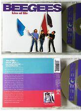 BEE GEES Kiss Of Live .. 1994 Polydor Maxi-CD